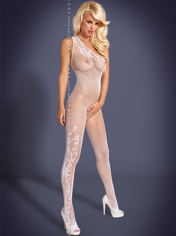 Эротичное женское прозрачное белье 15 фотография