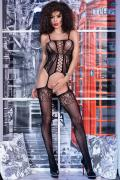 Bodystocking CR4231